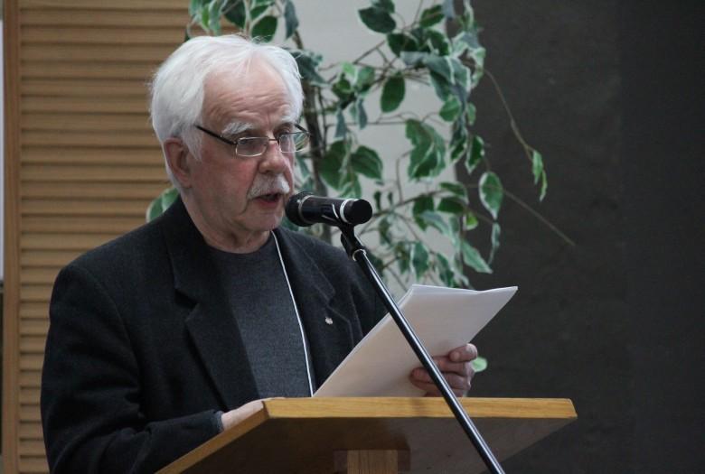 Jean Simard, ethnologue