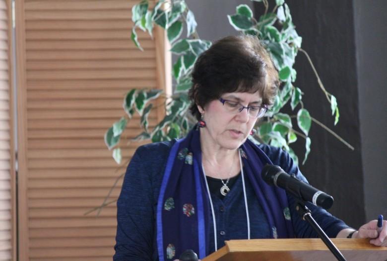 Janice Rosen (Archives juives canadiennes Alex Dworkin)