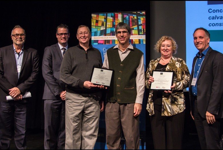 Mention du jury - Mise en valeur