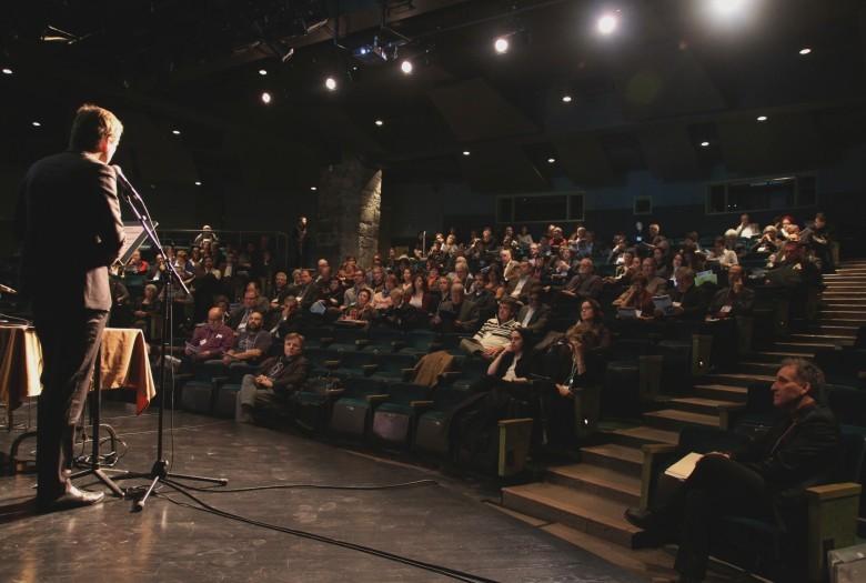 Forum sur le patrimoine religieux 2014