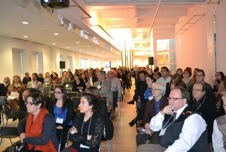 Forum sur le patrimoine religieux 2013