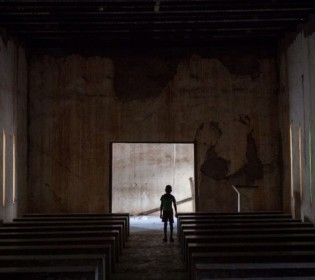 The decommissioning of churches,