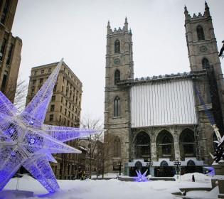 La basilique Notre-Dame peine à se redresser financièrement
