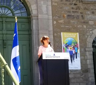Quebec announces $20M in funds to preserve province's religious heritage