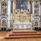 Au coeur de la chapelle: Trois cents ans d'histoire sont racontés par les Ursulines de Québec