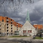 Reinvented Churches in Montreal: a Publication Supporting the Reuse of Montreal's Churches