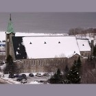 The Sainte-Amélie Church of Baie-Comeau becomes a heritage building