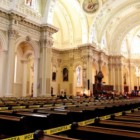 The silence of the churches