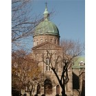 The City of Montreal made the decision to acquire the property of the Religieuses Hospitalières de Saint-Joseph