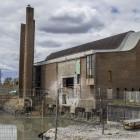Inquiétudes autour d'une église moderne