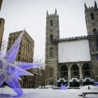 The Notre-Dame basilica is struggling to recover financially
