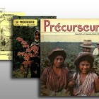 100 years of missionary publications available online