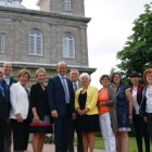 Harper Government Recognizes the National Historic Significance of Saint-Eustache Church