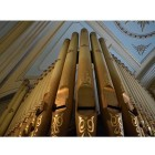 Restoration of the Saint-Cyrille's organ