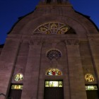 A project for a unique lighting at Notre-Dame Church