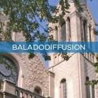 Baladodiffusion